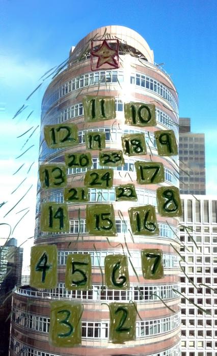 Advent calendar_1