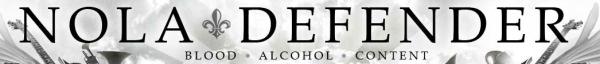 NOLA Defender logo